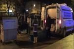Hatay'da çuval içinde kadın cesedi bulundu