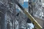 Rusya'da feci doğalgaz patlaması!..