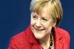 Angela Merkel'den dikkat çeken yeni yıl mesajı