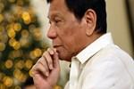 Filipinler Devlet Başkanı'ndan skandal itiraf!