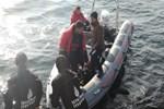 Kartal'da boğulan gencin cesedine ulaşıldı