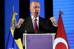 Erdoğan'dan Venezuela'da çarpıcı açıklamalar