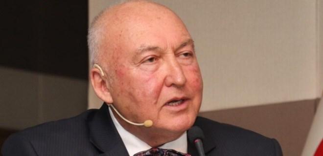 """Prof. Dr. Ahmet Ercan, """"Türkiye'nin Depremselliği'ni anlatacak"""