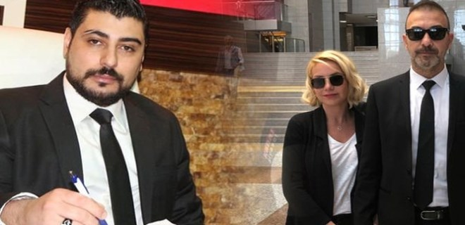 Hakan Yılmaz ve eşinin darp edilmesi davasına devam edildi
