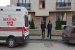 KOAH hastası kadın evinde ölü bulundu