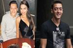 Mesut Özil'in kahramanı Amine Gülşe