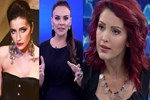 Nagehan Alçı yine Kanal D Haber'e yüklendi
