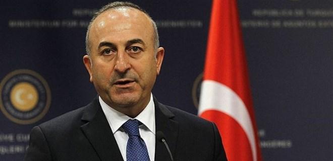 Dışişleri Bakanı Çavuşoğlu'ndan Kaşıkçı açıklaması