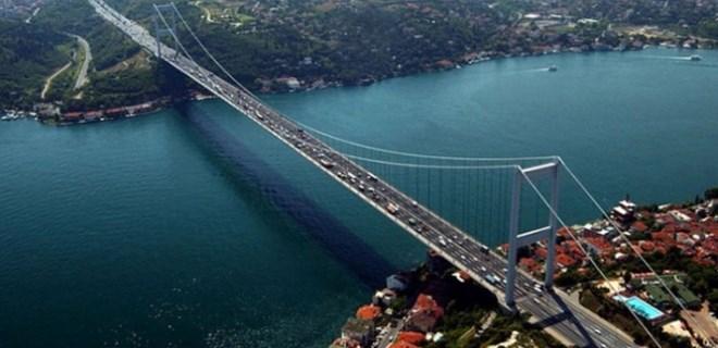 Yanlış köprü sebebiyle kesilen cezalar silindi!