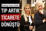 Onkoloji Uzmanı Dr. Yavuz Dizdar: