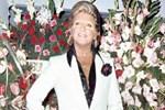Sanat dünyamızın asil kralı Zeki Müren'in 87. doğum günü