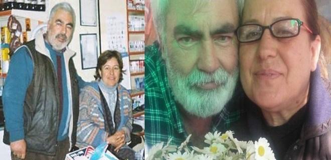 İzmir'de bakkal dükkanında karı kocaya korkunç infaz