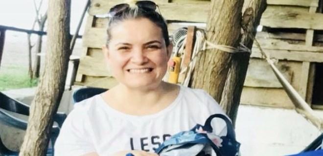 Otomobilin çarptığı genç kadın hayatını kaybetti!