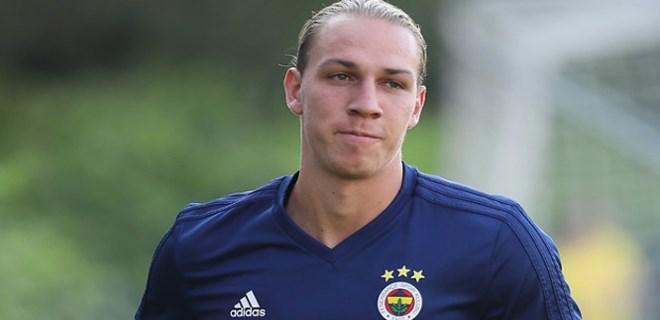 Fenerbahçe'ye Frey şoku!