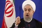 Hasan Ruhani'den çok sert mesaj!