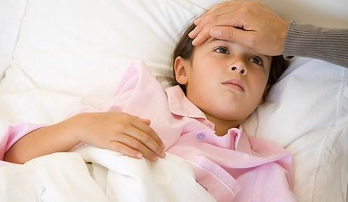Kış aylarında çocuklarda enfeksiyonlara dikkat!