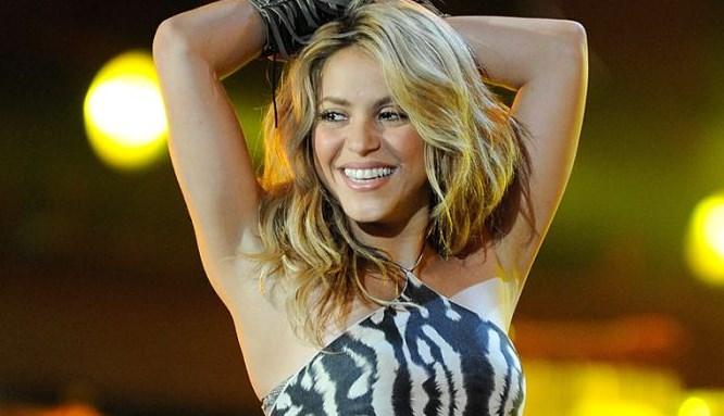 Shakira hakkında gündem yaratan iddia!