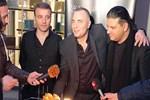 Oktay Kaynarca'nın 53. yaş dileği
