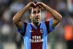 Volkan Şen Konyaspor'a transfer oldu