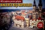 Her yıl 20 bin Polonyalı kayboluyor!