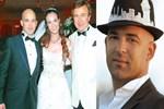 Murat Evgin'in 10 yıllık evliliği sessiz sedasız bitti!