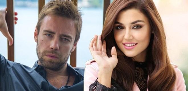 Murat Dalkılıç - Hande Erçel aşkında beklenmeyen gelişme!