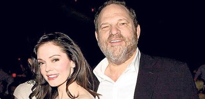 Hollywood'u sarsan taciz iddiaları can aldı!