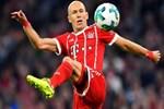 Robben'den Beşiktaşlıları kızdıracak sözler!