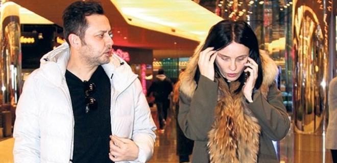 Samimi çift: Ozan Çolakoğlu & Gülşen
