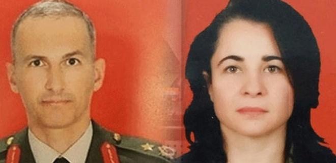 Darbeci Semih Terzi'nin eşine 18 yıl hapis!