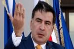 Saakaşvili maskeli kişilerce kaçırıldı!