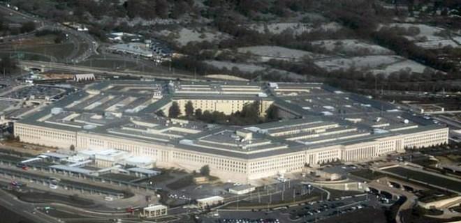 Pentagon Başmüfettişliği'nden Suriye'de 'sınır gücü' itirafı