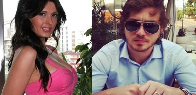 Eşini ihbar eden Ebru Destan haksız bulundu