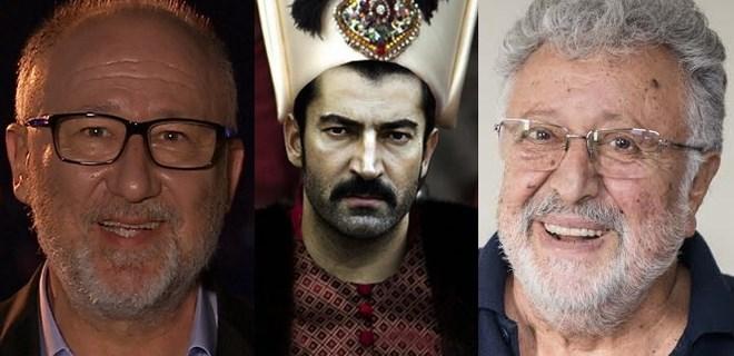 Altan Erkekli ve Metin Akpınar 'Fatih'in kadrosundan çıkarıldı!