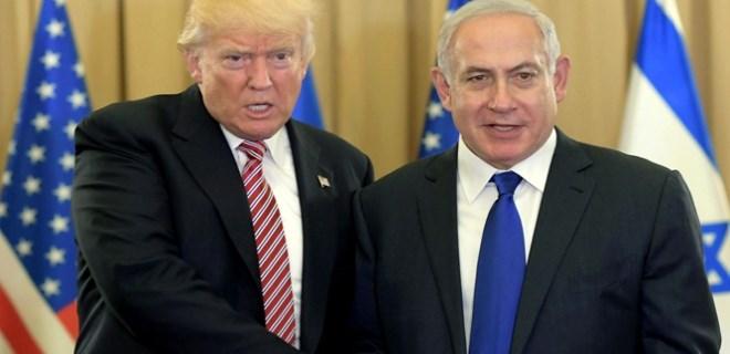 İsrail, 'ABD ile görüştük' dedi, Beyaz Saray yalanladı!