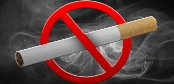 Sigaraya çapraz denetim!