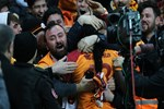 Galatasaray-Antalyaspor: 3-0