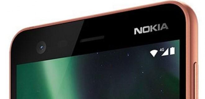Nokia'dan tek şarjla iki gün şarj ömrü!