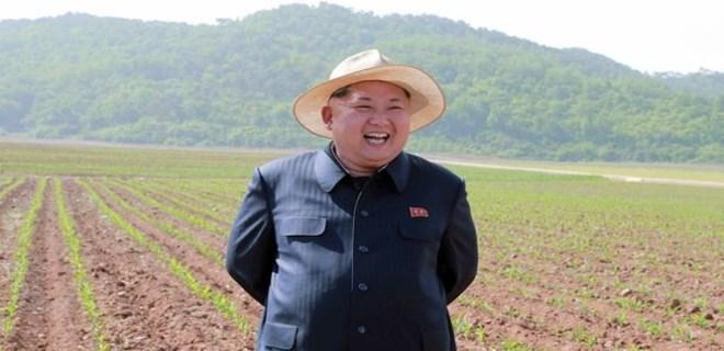 Kuzey Kore, ABD'yi 'zorbalıkla' suçladı!