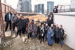 'Pana Yapı' inşaat şirketine ait projeler durdu!..