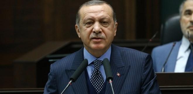 Cumhurbaşkanı Erdoğan'dan İlker Başbuğ'a Afrin yanıtı