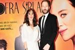 'Sofra Sırları' filminin galasına yoğun ilgi