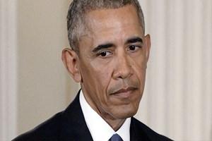 Obama'ya içinde beyaz toz bulunan zarf gönderildi!