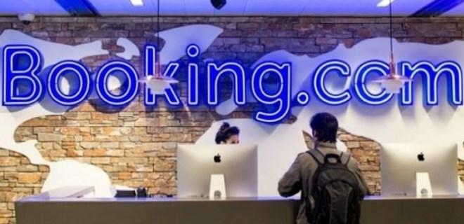 Booking, Türkiye'ye geri mi dönecek?