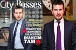 İlyas Ayvacı'dan City Of Bosses'e özel açıklamalar