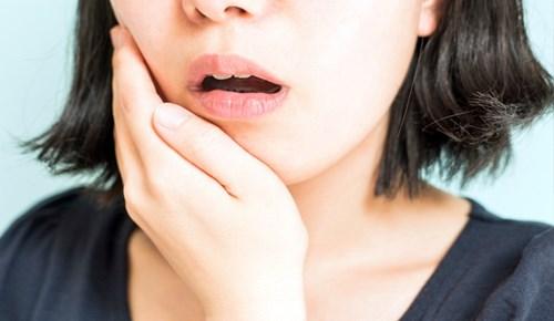 Hem dişten hem de kemikten olmayın!