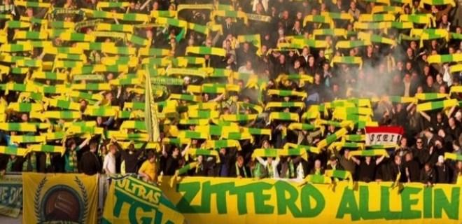 Türklerin sahibi olduğu Hollandalı kulübe şok suçlama!