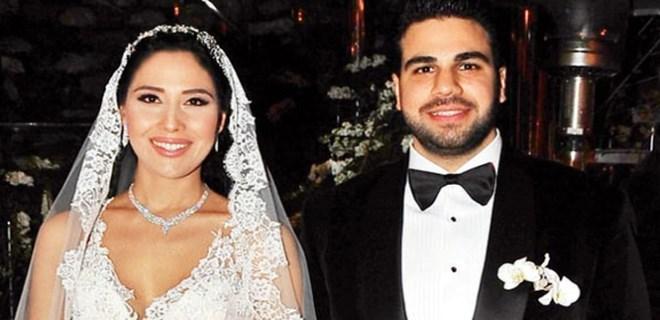 CNN Türk spikeri yalıda evlendi