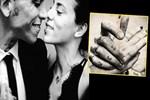 Can Bonomo ve Öykü Karayel nişanlandı