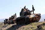 İdlib'e yeni gözlem noktası yapılıyor